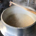2019味噌造り大豆